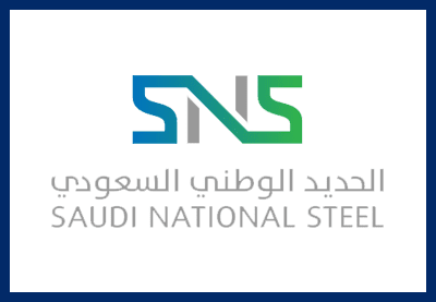 SAUDI NATIONAL STEEL